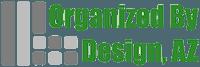 Organized by Design, Arizona Logo