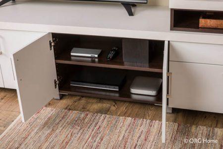 Office-hidden computer equipment